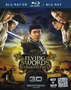 Flying Swords of Dragon Gate , Gwei Lun Mei