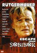 Escape From Sobibor , Hartmut Becker