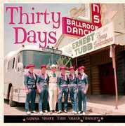 Thirty Days-Gonna Shake This Shack Tonight , Ernest Tubb