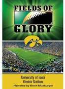Fields of Glory: Iowa , Brent Musburger