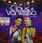 Ao Vivo [Import] , Claus & Vanessa