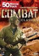 Combat Classics (50 Movies) , Randolph Scott