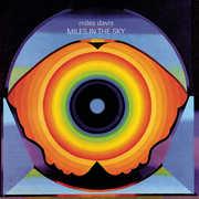 Miles In The Sky [Reissue] [2 Bonus Tracks] , Miles Davis