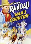 Man's Country , Jack Randall