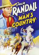 Man's Country , Jack Randall