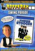 Rifftrax: Swing Parade , Leon Belasco