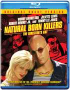 Natural Born Killers (Director's Cut) , Robert Downey, Jr.