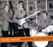 Memorial Collection [Digipak] [Slipcase] , Buddy Holly