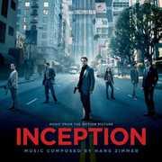 Inception (Original Soundtrack) , Hans Zimmer