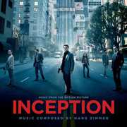 Inception (Music From the Motion Picture) , Hans Zimmer