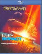Deep Impact , Téa Leoni