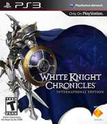 White Knight Chronicles for PlayStation 3