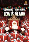Surviving the Holidays with Lewis Black , Lewis Black