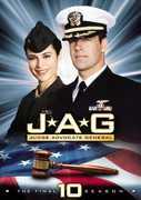 JAG: The Tenth Season (The Final Season) , Patrick Laborteaux