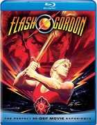 Flash Gordon , Topol