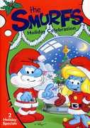The Smurfs Holiday Celebration , Walker Edmiston