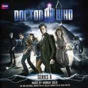 Doctor Who:: Series 6 (Original Television Soundtrack) , Various Artists