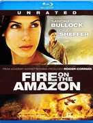 Fire on the Amazon , Craig Sheffer
