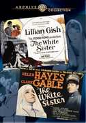 The White Sister Double Feature , Lillian Gish