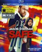 Safe , Jason Statham