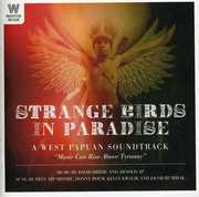 Strange Birds in Paradise: West Papuan Soundtrac [Import] , David Bridie & Arnold Ap