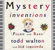 Mystery Inventions