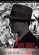 Dick Tracy: Complete Serial Collection , Kay Hughes