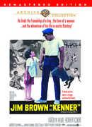 Kenner , Jim Brown