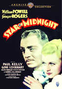 Star of Midnight , William Powell