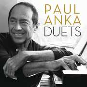 Duets , Paul Anka