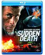 Sudden Death [Import] , Powers Boothe