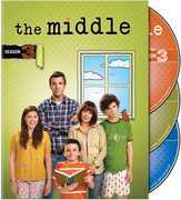 The Middle: The Complete Third Season , Patricia Heaton