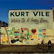 Wakin on a Pretty Daze , Kurt Vile