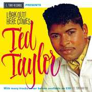 Look Out Here Comes [Import] , Ted Taylor