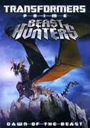 Transformers Prime Beast Hunters: Dawn of the Beast