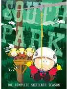 South Park: The Complete Sixteenth Season , Matt Stone