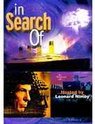 In Search of: Season 6 , Leonard Nimoy