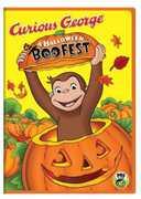 Curious George: A Halloween Boo Fest , Carlos Alazraqui