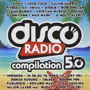 Disco Radio 5.0 /  Various [Import] , Various Artists