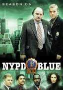 NYPD Blue: Season 06 , Dennis Franz