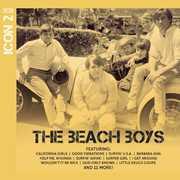 Icon , The Beach Boys