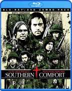 Southern Comfort , T.K. Carter