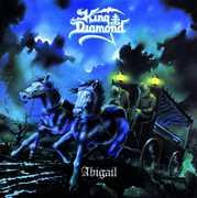 Abigail [Import] , King Diamond