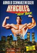 Hercules in New York , Mark Tendler