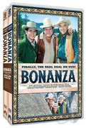 Bonanza: The Official Eighth Season Value Pack , Lorne Greene