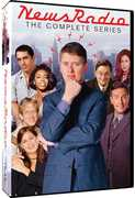 NewsRadio: The Complete Series , Dave Foley