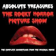 Absolute Treasures: The Rocky Horror Picture Show (The Complete Soundtrack From the Original Movie)