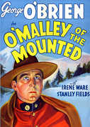 O'Malley of the Mounted , George O'Brien