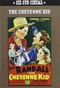 The Cheyenne Kid , Jack Randall