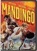 Mandingo , James Mason